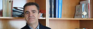 José Manuel Franco, nuevo secretario general del PSOE-M