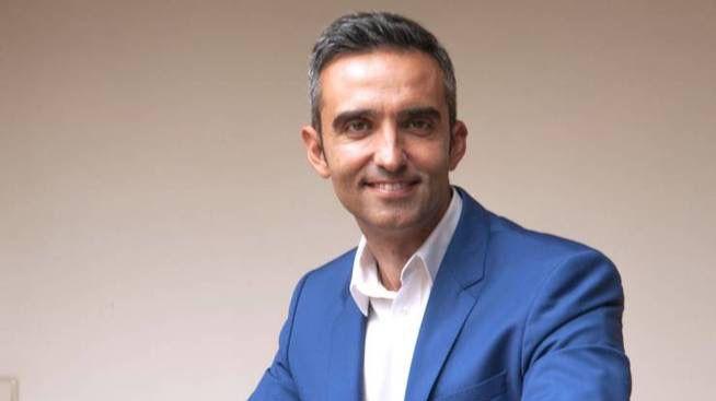 Eusebio González Jabonero, candidato a la Secretaría General del PSOE-M