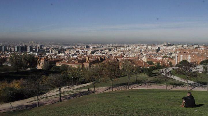 Madrid desactiva el protocolo por alta contaminación