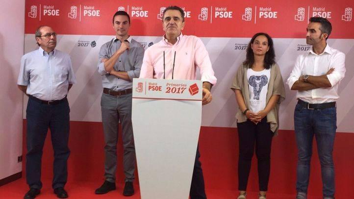 Franco decidirá sobre Causapié tras el Congreso