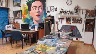 Más de 200 artistas de Malasaña y Chueca abrirán las puertas de sus talleres