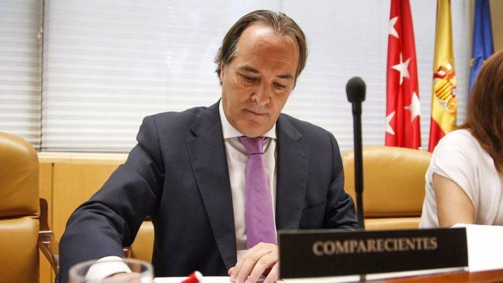 Cifuentes reubica a Jaime González Taboada como senador