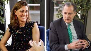 Ossorio y Ruiz-Huerta, cara a cara en Onda Madrid