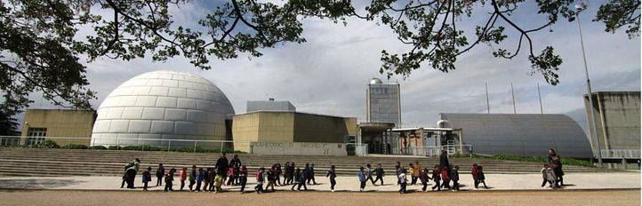 El Planetario reabre sus puertas este jueves
