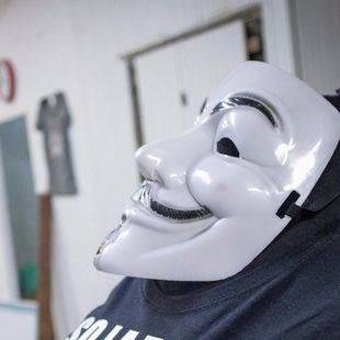 Anonymous 'hackeó' la web de la Comunidad el 1-O