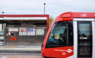La UCO busca información en Transportes sobre el Metro Ligero