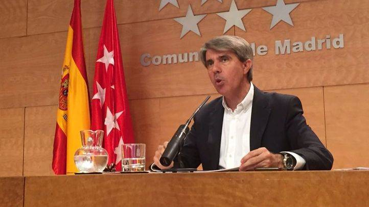 Ángel Garrido señala que septiembre es 'un mes malo para el empleo'