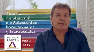 Un proyecto educativo madrileño para prevenir la homofobia, mención de honor en el Premio a la Acción Magistral 2017