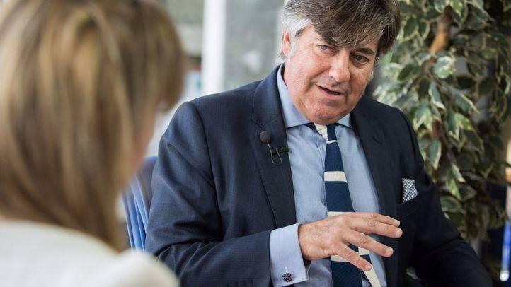 Entrevista con Emilio Díaz, responsable de Comunicación y relaciones Institucionales de FERE (Escuelas católicas de Madrid) y director general del programa BEDA.