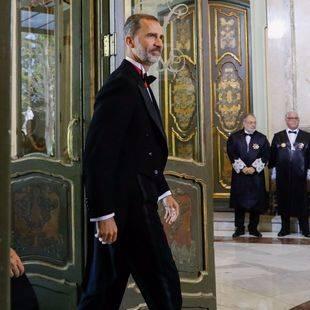 El Rey Felipe VI dará un mensaje a las 21 horas