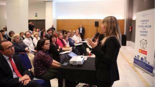 El apoyo de los vecinos a Madrid Nuevo Norte incrementa