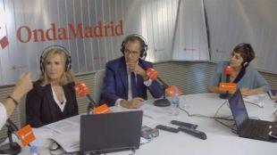 Cataluña centra el debate entre Ossorio y Ruiz-Huerta