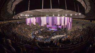 La purga del censo del PP convierte a Podemos en el partido con más implantación