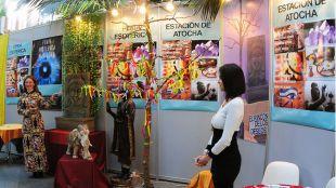 Astrología, meditación y videncia, en Atocha