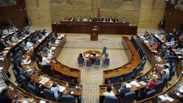 Podemos llevará la conciliación laboral a la Asamblea
