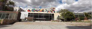Cuando Joan Miró pasó a decorar Madrid
