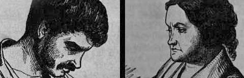 Dos ejecutados, dos muertos y ninguna prueba: así fue el famoso crimen de la calle Montera