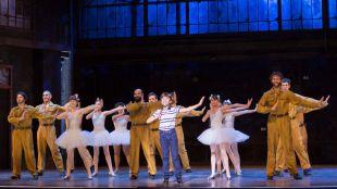 Billy Elliot: formidable en el Nuevo Teatro Alcalá