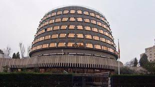 El Tribunal Constitucional suspende el Pleno separatista del Parlament