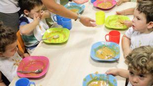 Montecarmelo y Butarque tendrán una nueva escuela infantil el curso que viene
