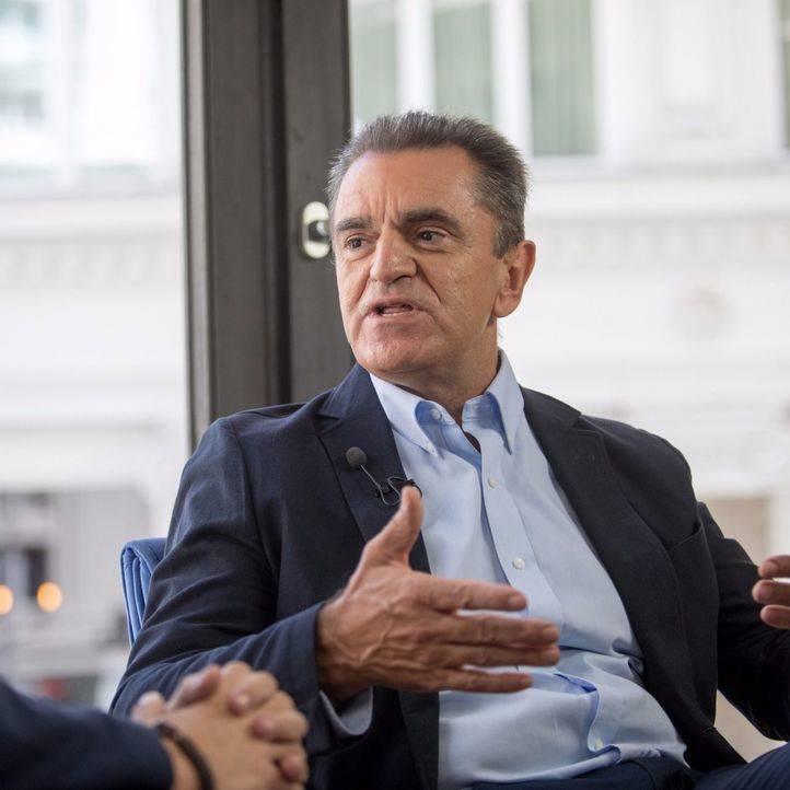 Franco cree que el Estado debe negociar con Cataluña