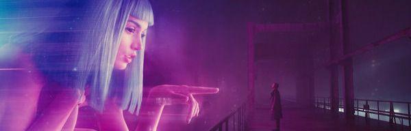 Blade Runner 2049: Bienvenidos al futuro