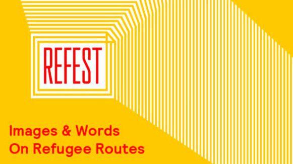 REFEST: residencias itinerantes y exposiciones de artistas