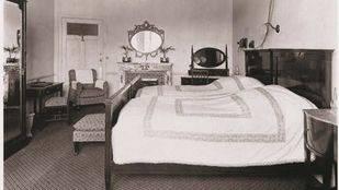 El Palace ofrecerá habitaciones a 7,5 pesetas
