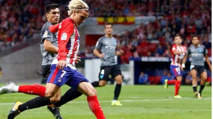 Antiviolencia sanciona al Atlético con 10.000 euros