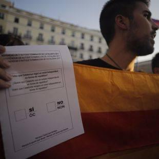 El Govern oficializa los resultados del referéndum