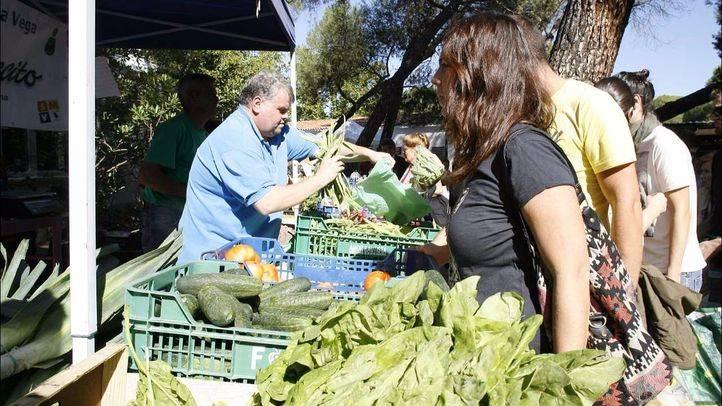 La Cámara Agraria celebra este sábado un nuevo Día de Mercado