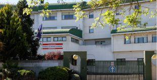Alcorcón protesta por la calidad de la residencia