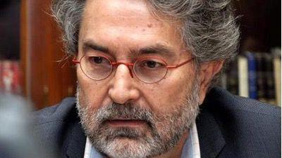 Antonio Rubio, presidente de la API
