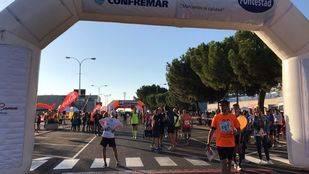 Unos 4.000 runners corren la 10K Mercamadrid