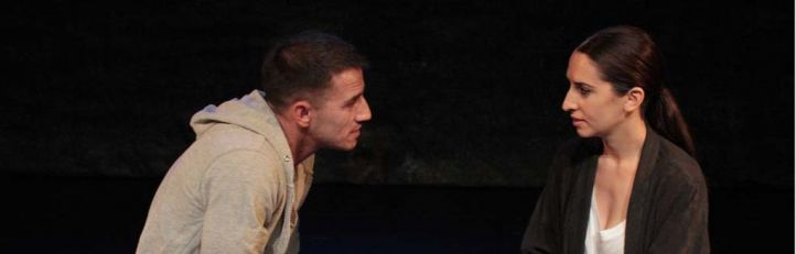 '¡Corre!' en el Galileo: le invitamos al teatro