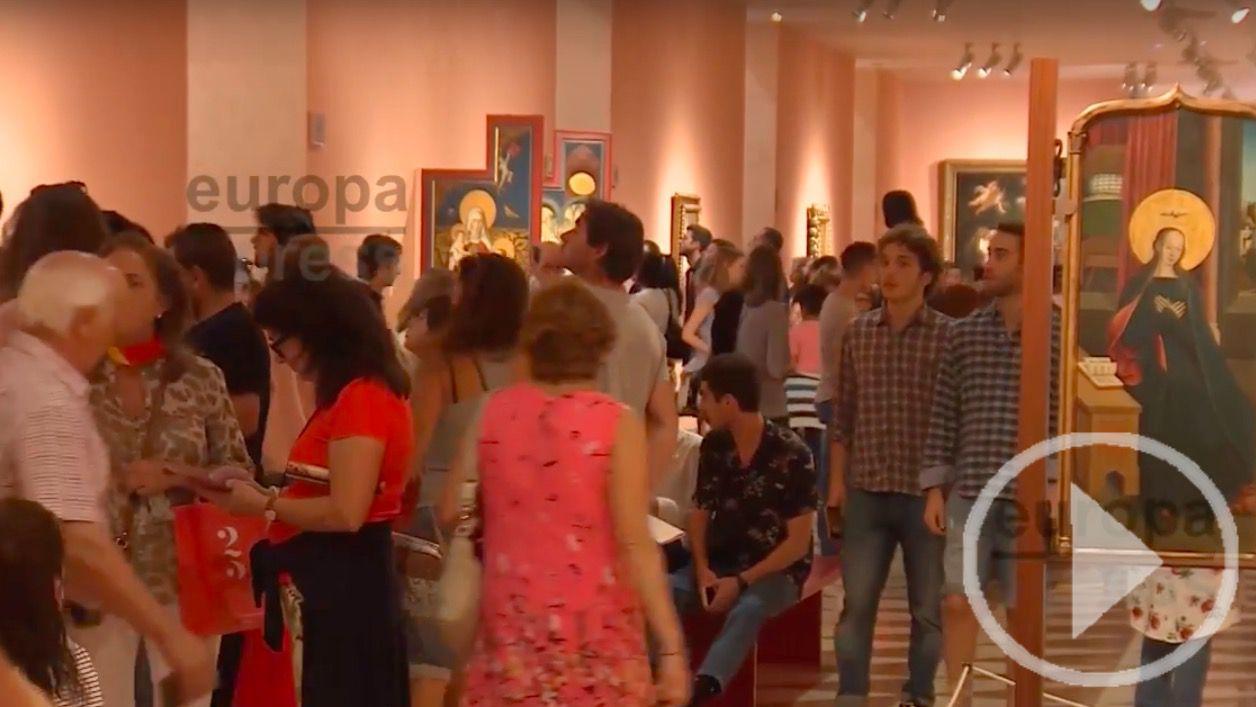 El Museo Thyssen celebra su 25 aniversario