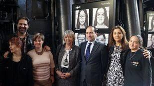 Metro de Madrid, Premio Trébol de la Solidaridad