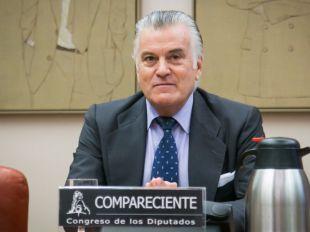La Fiscalía resta tres años a su petición de pena para Bárcenas