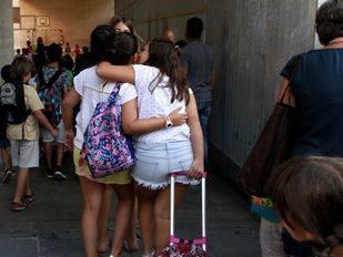 El acoso escolar baja un 38% en la región