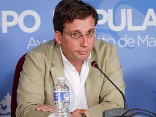 El PP no irá al pleno sobre el 12 de octubre si se celebra el mismo día que el del PEF