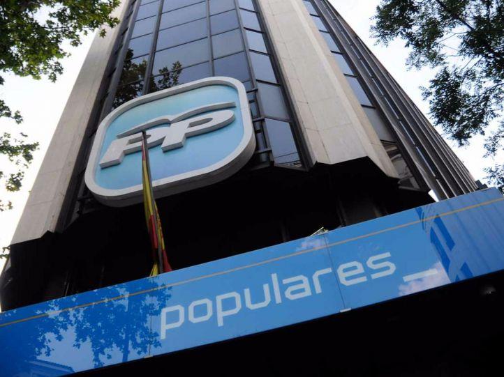 Anticorrupción pide condenar al PP por lucrarse con la Gürtel