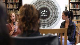 Presentación de Madrid Otra Mirada.