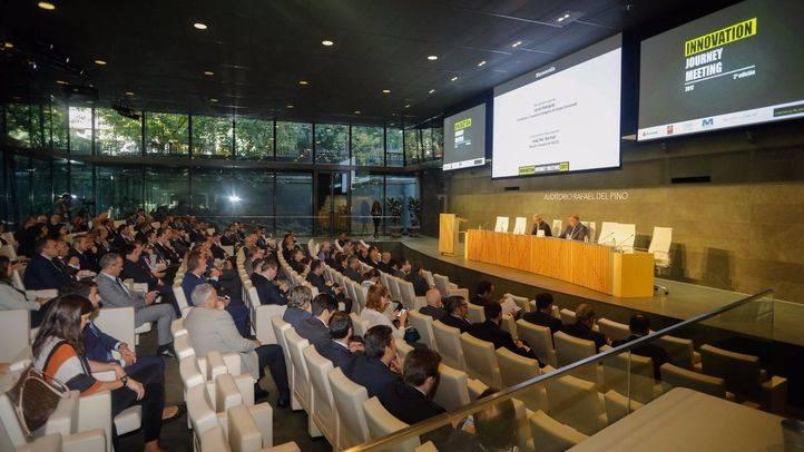 La innovación como lanzadera del crecimiento y el empleo, a debate en Madrid de la mano de Euromadi