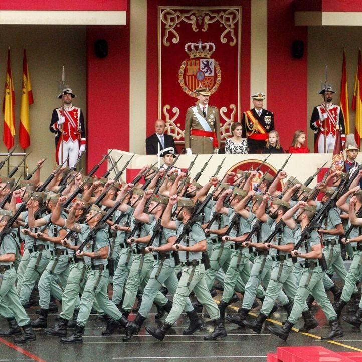 El PEF y la unidad de España, en el Pleno del día 16