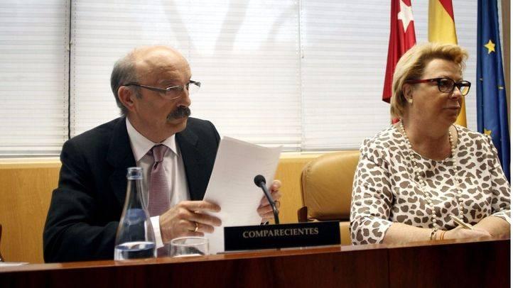 Los exdirectivos del Canal Richmond y Martín, citados en la comisión de corrupción de la Asamblea