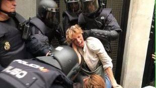 La Comunidad ve al Gobierno de Puigdemont como