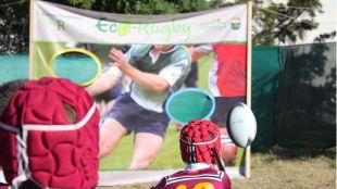 El CDB Alcobendas Rugby y Ecoembes unen deporte y reciclaje en un torneo de rugby