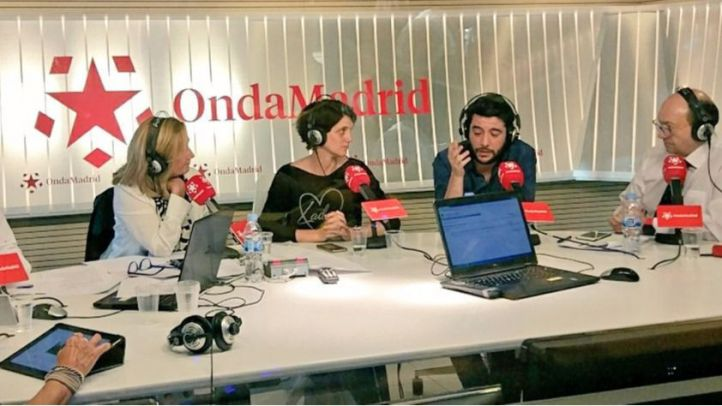 Cataluña protagoniza el debate entre Sánchez Acera y Zafra