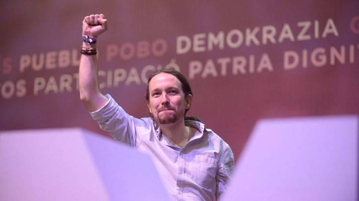 Pablo Iglesias (Archivo)