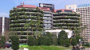 Sede del Grupo Planeta